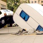 Reparto de cargas en la caravana