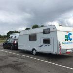 Aspectos técnicos a tener en cuenta antes de comprar una caravana