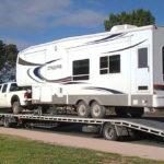 Seguros para caravanas: tipos, obligaciones y coberturas para viajar tranquilo