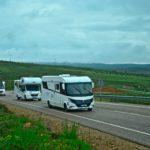 Se disparan las matriculaciones de caravanas y autocaravanas
