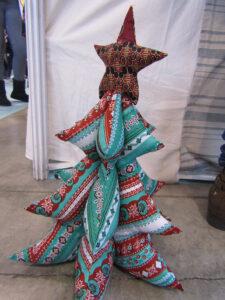 Árbol de Navidad de Tidacoly