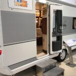 Septiembre, mes de transición en las matriculaciones de caravanas, autocaravanas y campers
