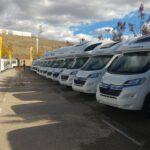 La alerta por coronavirus pasa factura a las matriculaciones de caravanas, autocaravanas y campers