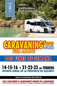 Caravaning Alicante