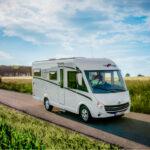 Comunidades autónomas con más matriculaciones de autocaravanas y campers en 2019