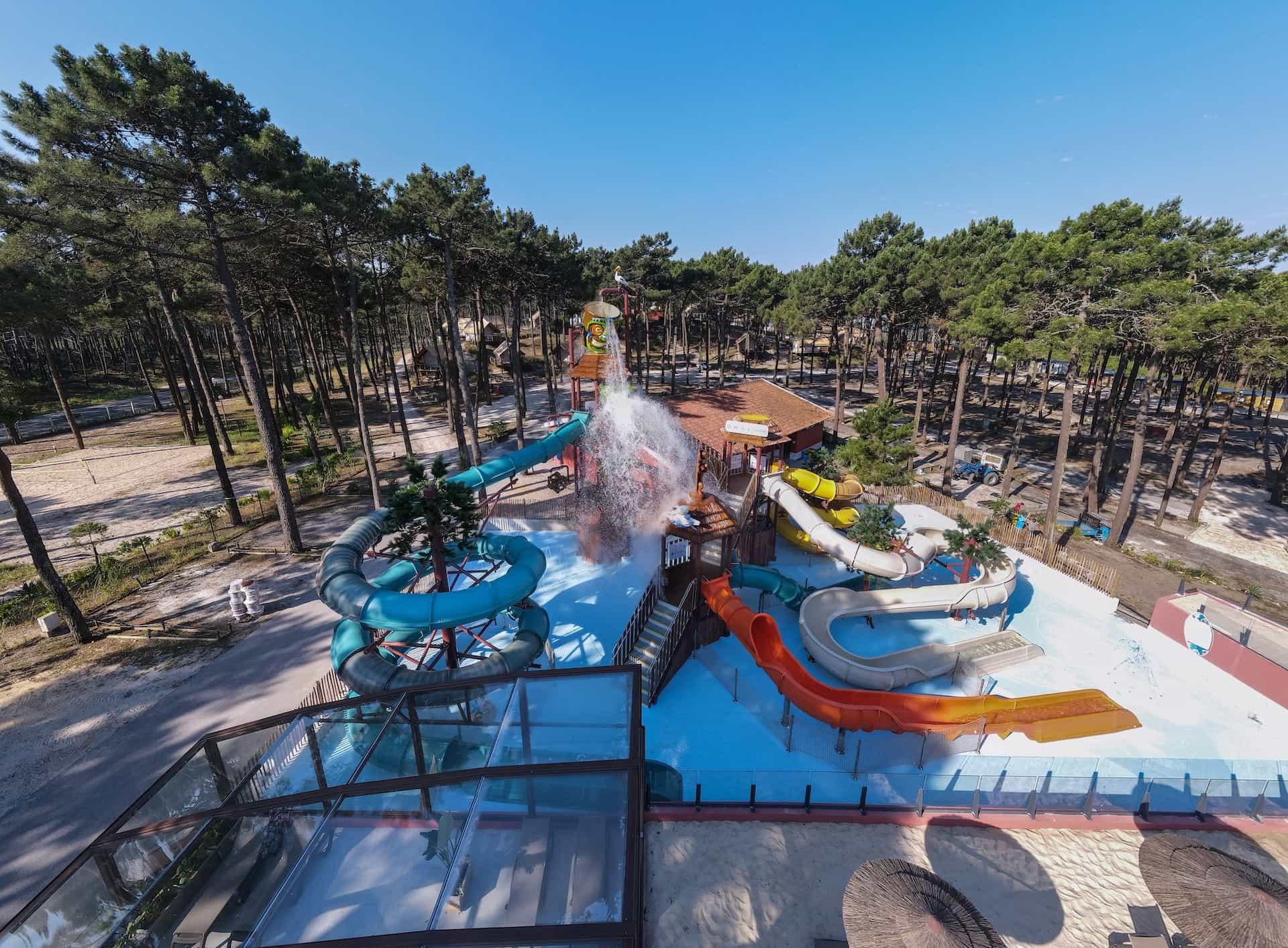 Ohai Nazaré reabre con grandes novedades y avalado por el sello Clean & Safe de Turismo de Portugal