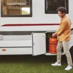 Cinco cosas que tienes que saber sobre la instalación de gas en tu auto/caravana