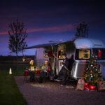 Pasar las navidades en tu caravana